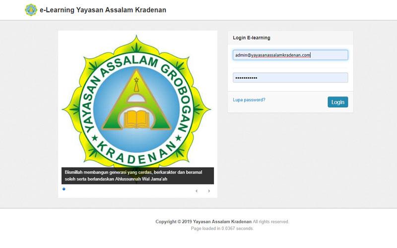 Yayasan Assalam