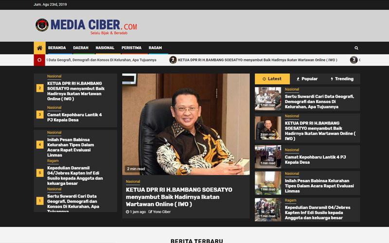Media Ciber