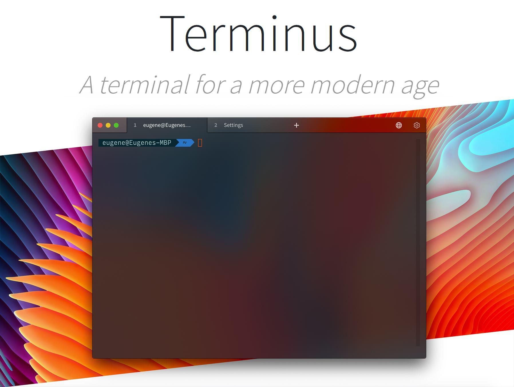 Cara Install Terminus di Ubuntu