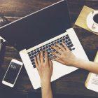 4 Cara Agar Dapat Inspirasi Menulis Konten